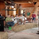 ClimateMaster training goes nationwide, be it in the barn, farm, or your back yard.  Be sure to check their schedule.