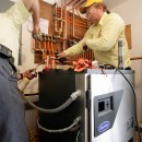 A ClimateMaster THW high-temp geothermal system by any other name is still a THW.