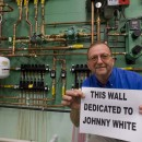 A special tribute to the finest hydronic gear.  Taco's Johnny White:  this one's for you!