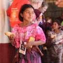 At Casa Para Niños.