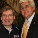 At Bradford White's most recent sales meeting in Palm Desert, CA, Jay Leno stopped in for an evening of fun.