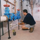 You need waterflow regulation?  Watts has the right technology for your jobsite.
